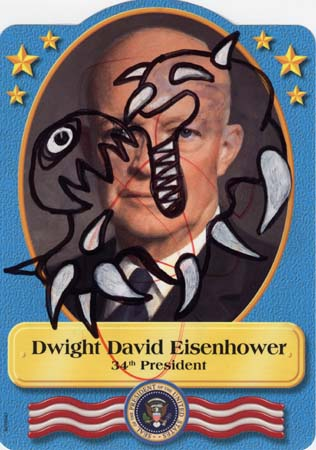 Eisenhower-Dwight D-34